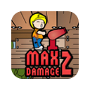Max Damage 2 Chrome app